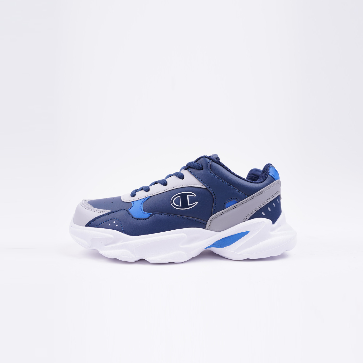Champion Low Cut Shoe Philly B Παιδικά Παπούτσια (9000059766_1865)