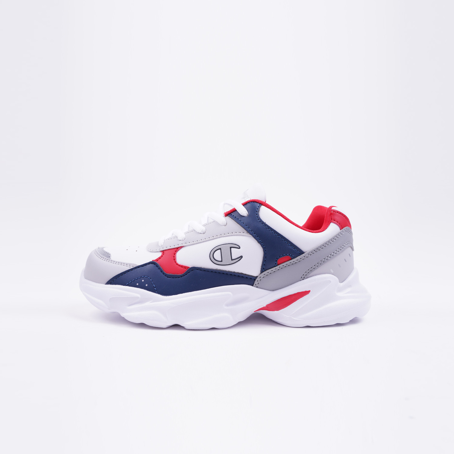 Champion Low Cut Shoe Philly B Παιδικά Παπούτσια (9000059767_47902)