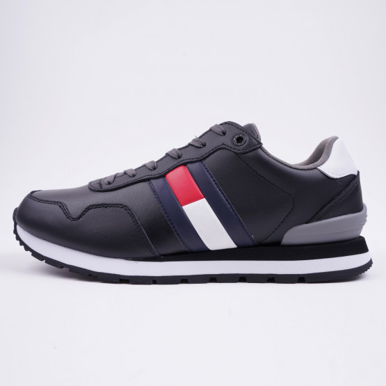 Tommy Jeans Lifestyle Lea Runner Ανδρικά Παπούτσια