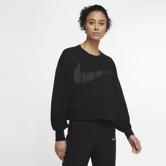 Nike Dri-FIT Get Fit Γυναικεία Μπλούζα