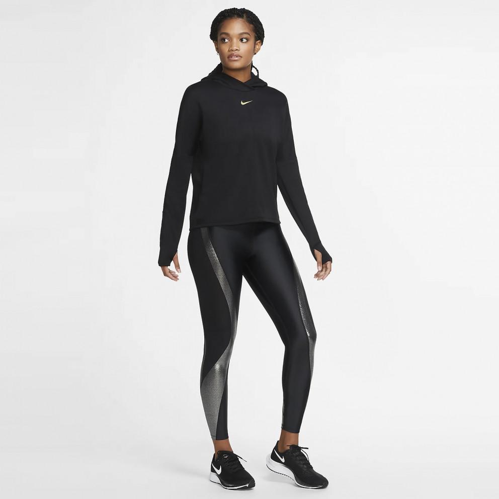 Nike Women's Long-Sleeve Hoodie for Running