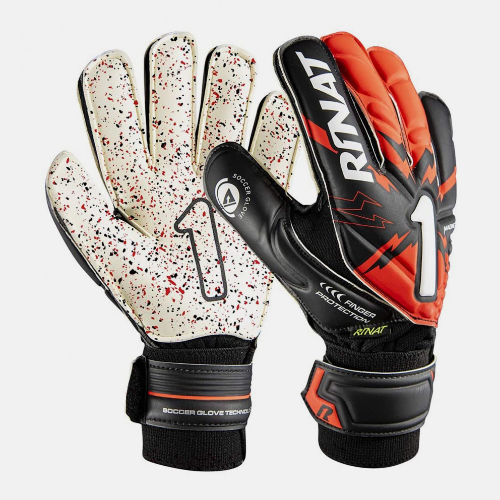 Rinat Magnetik Spine Turf Training Kid's Goalkeeper Gloves