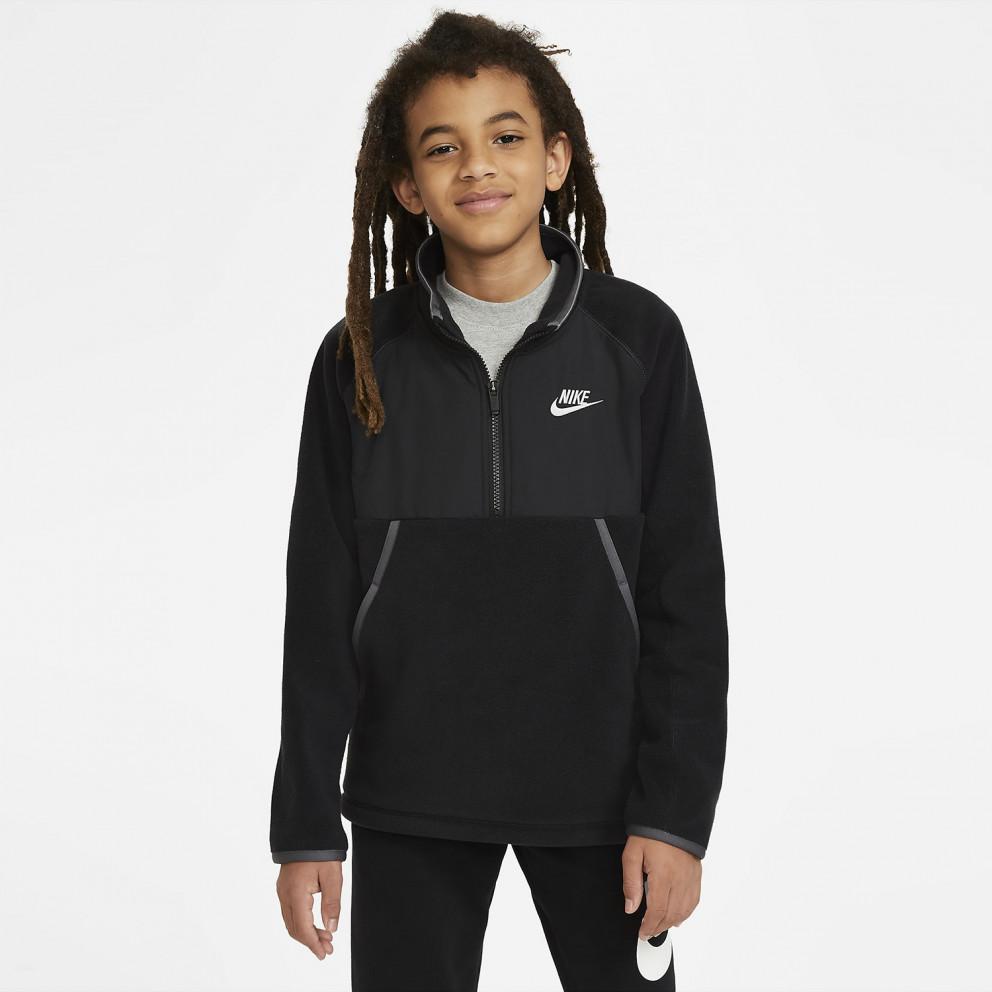 Nike Sportswear Winterized Kids' Sweatshirt