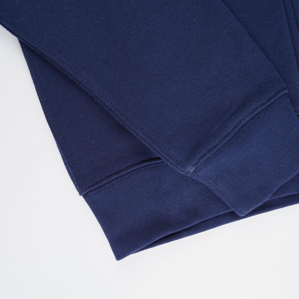 Polo Ralph Lauren Logo Fleece Youthe Jacket