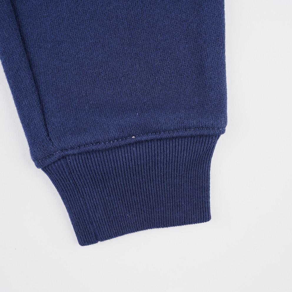Polo Ralph Lauren Cotton Fleece Intants' Trackpants
