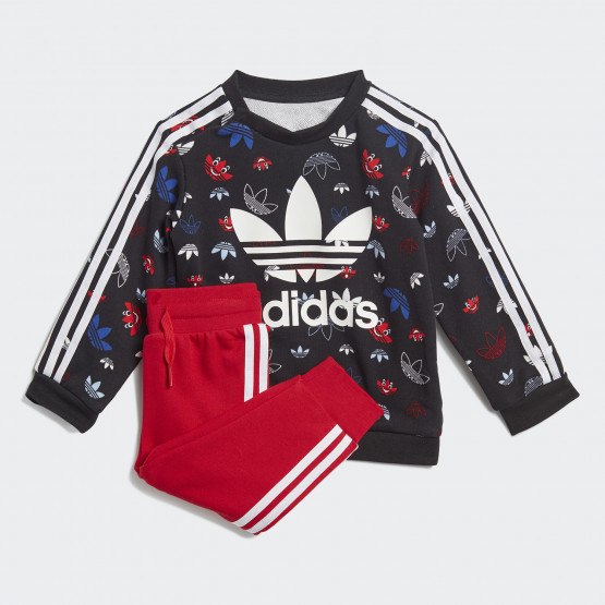 adidas Originals Crew Set