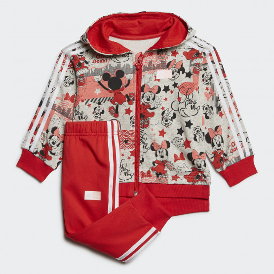 adidas Performance Mickey Mouse Jogger Βρεφικό Σετ