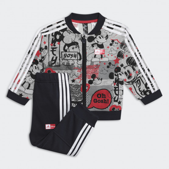 adidas Performance Mickey Mouse Jogger Infants' Set