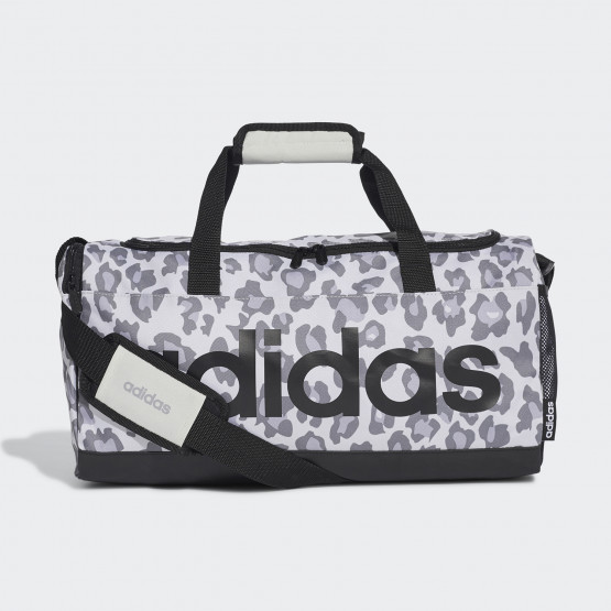 adidas Core Linear Logo Duffel Bag S Τσάντα Γυμναστηρίου
