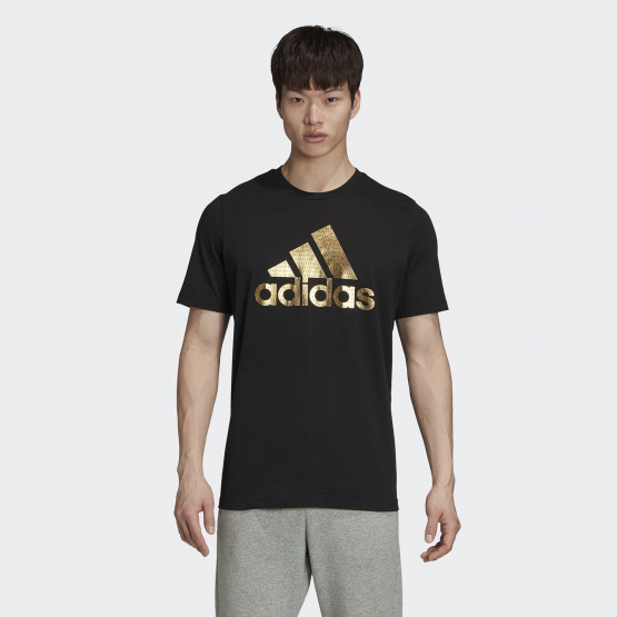 adidas Performance Athletics Graphic Men's T-Shirt