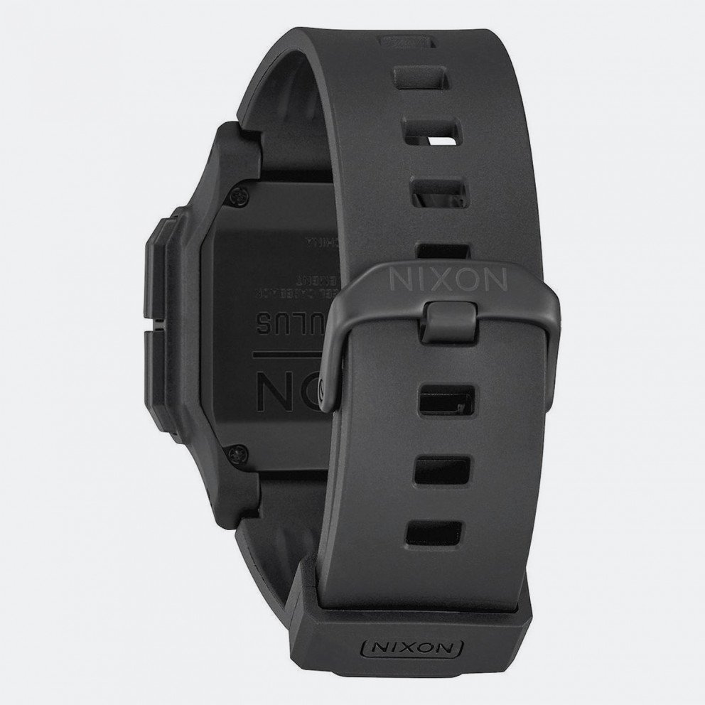 Nixon REGULUS ALL BLACK