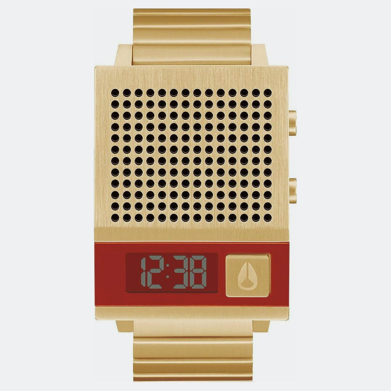 Nixon Dork Too Watch Ρολόι Χειρός (9000039401_4166)