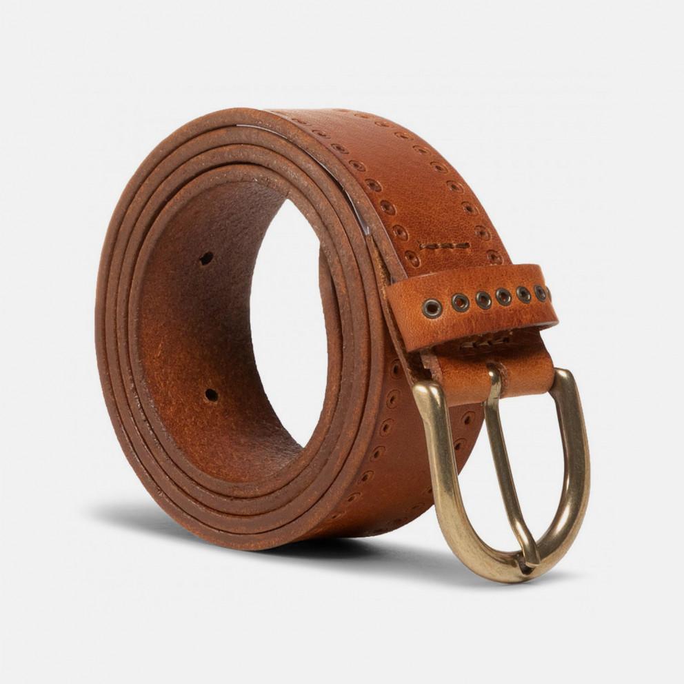 Wrangler Women's Detailed Belt