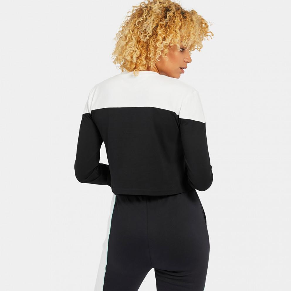 Ellesse Reptans Women's Long-Sleeve T-Shirt
