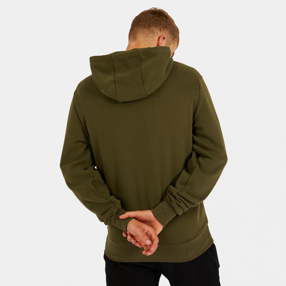 Ellesse Miletto Fleece Men's Jacket