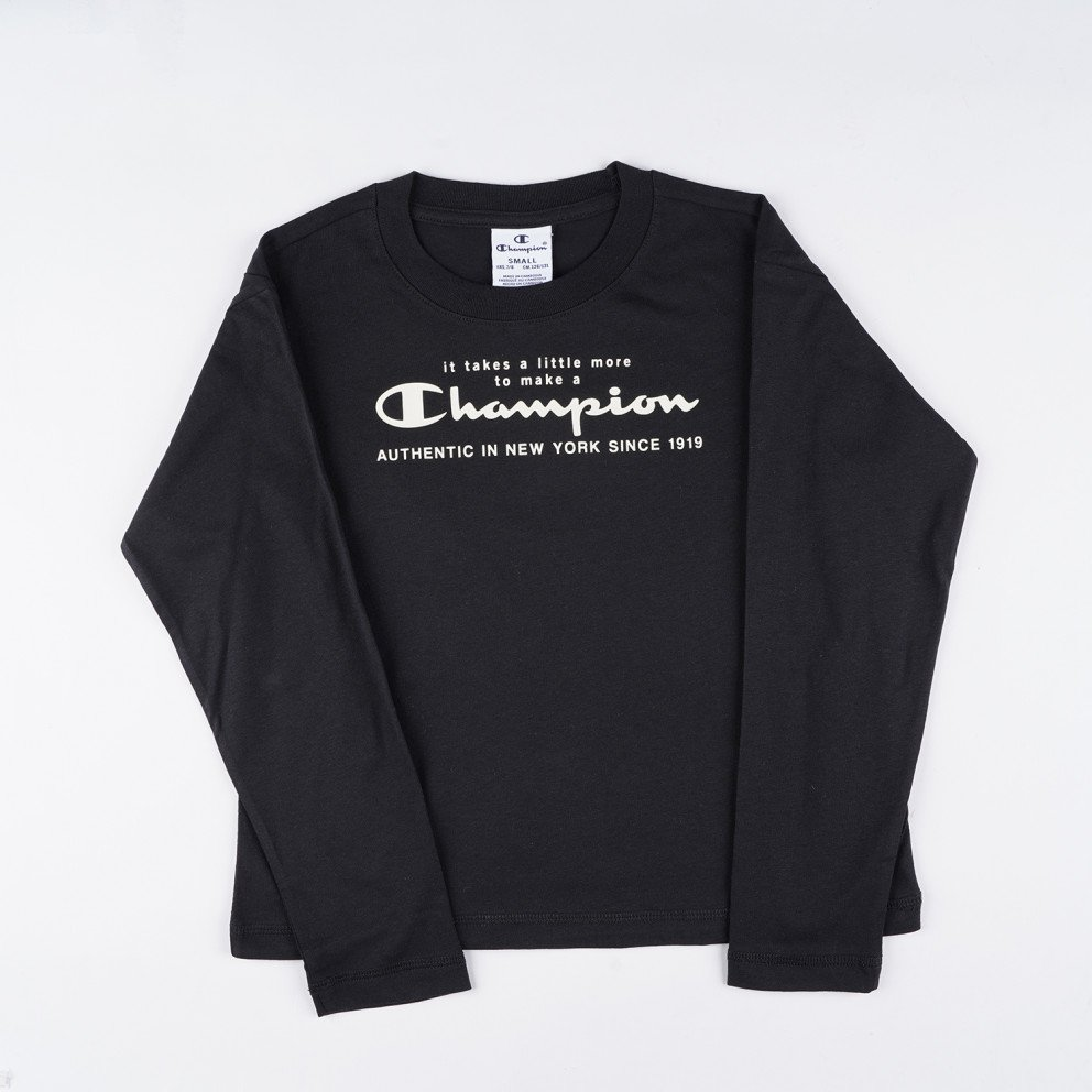 Champion Κid's Sweatshirt