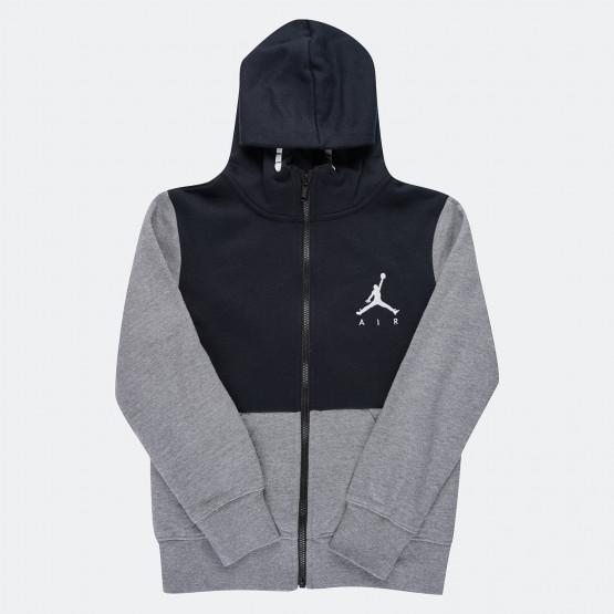 Jordan Jumpman Air Kids Boys' Hooded Jacket