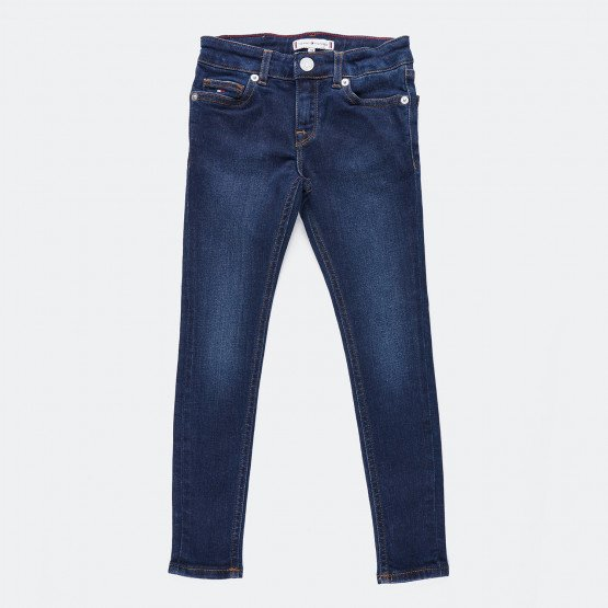 Tommy Jeans Nora Super Skinny Dkcostr Infant