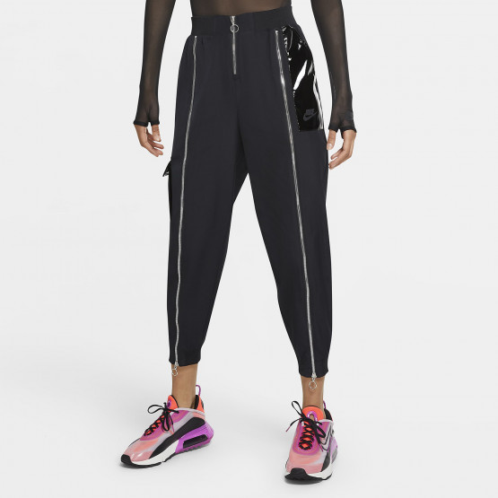 Nike Sportwear Icon Clash Woven Women's Trousers