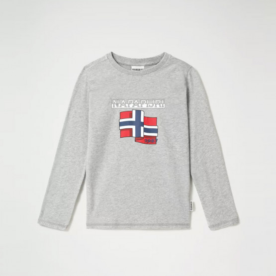 Napapijri Sirex Kids' Sweatshirt