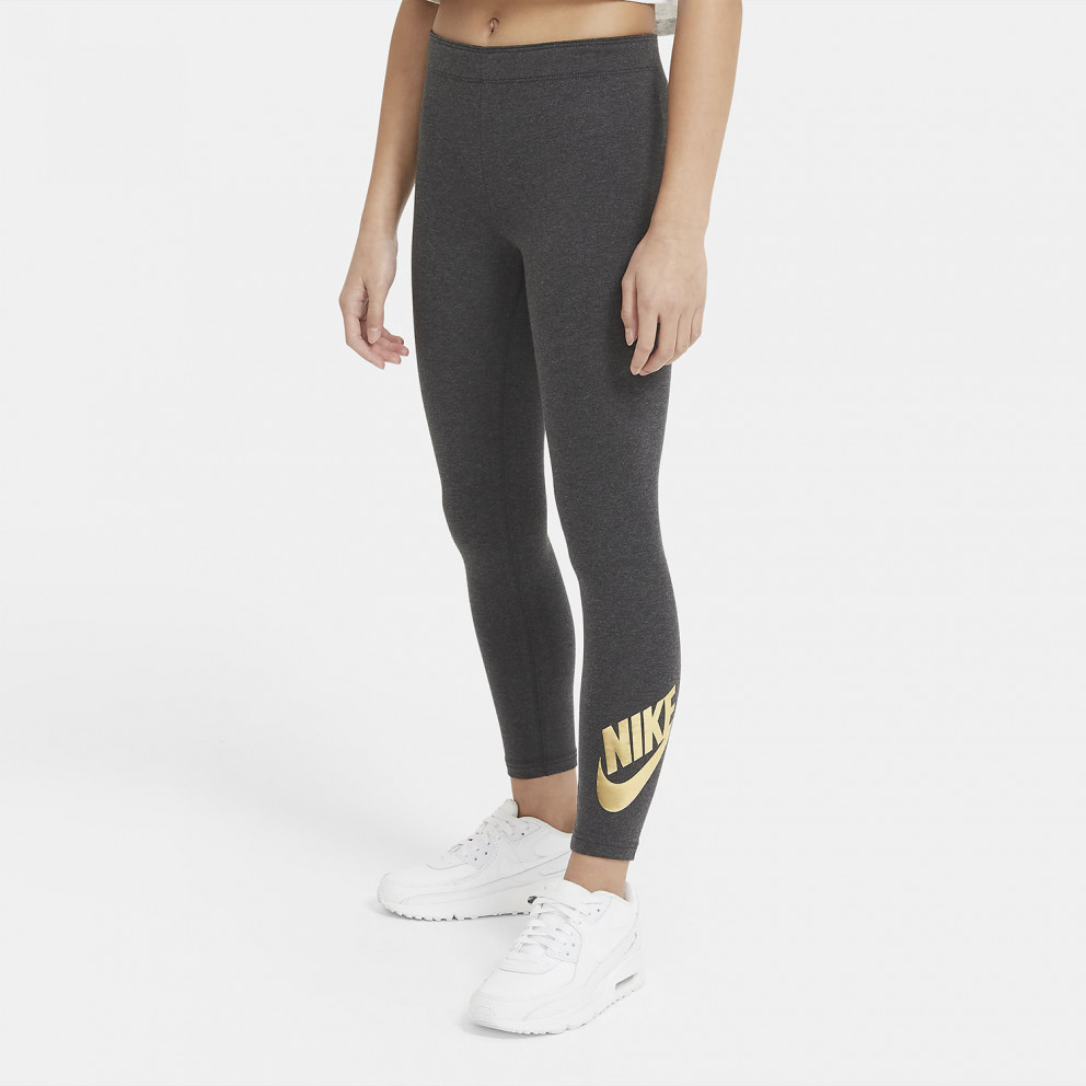 Nike Sportswear Fashion Kid's Leggings for Girls