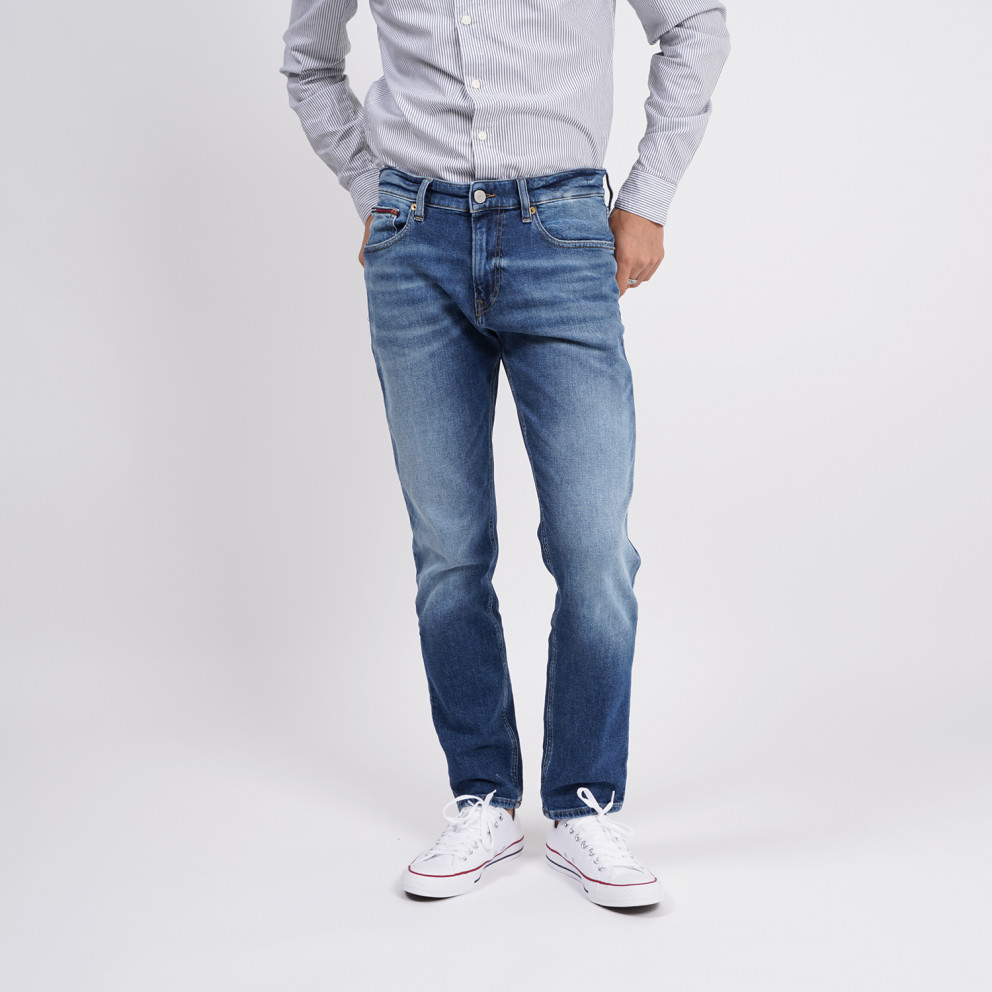 Tommy Jeans Ryan Relaxed Straight Men's Jeans