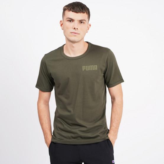 PUMA Modern Basics Ανδρική Μπλούζα