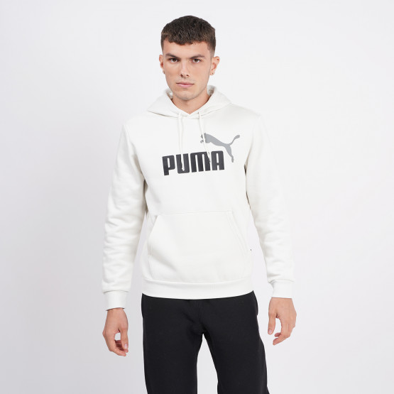 Puma Essential Ανδρική Μπλούζα με Κουκούλα