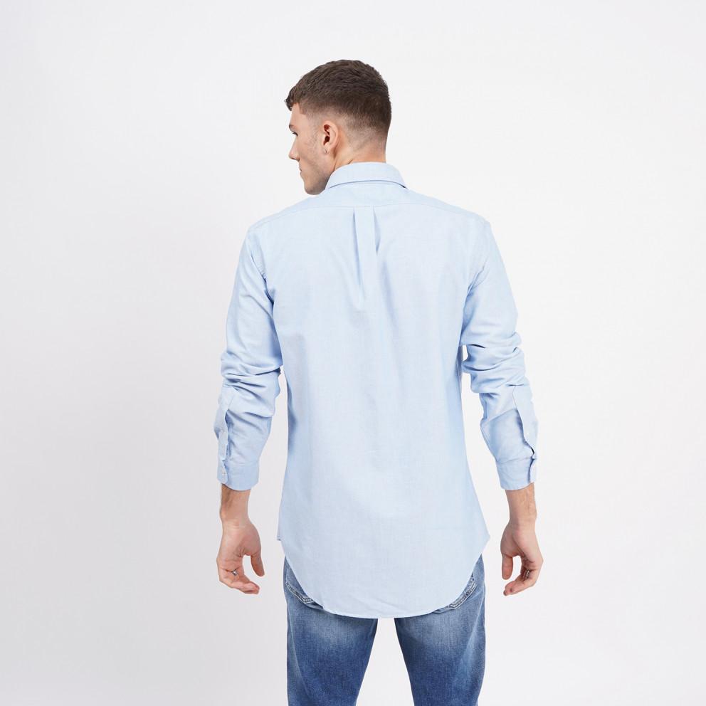 Polo Ralph Lauren Cubdpks-Long Sleeve-Sport Shirt