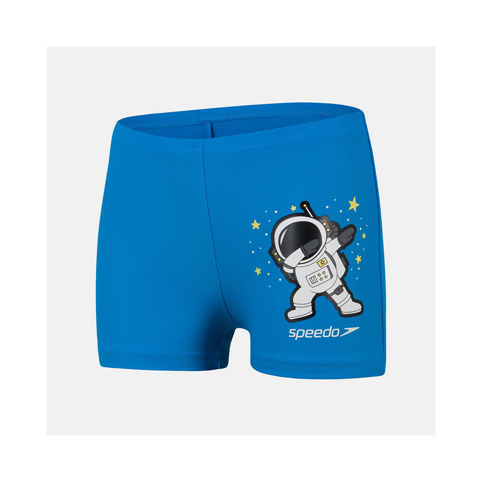 Speedo Placement Aquashort Kid's Swimwear