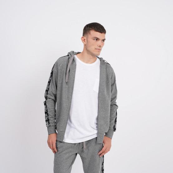 Everlast Men's Hooded Jacket