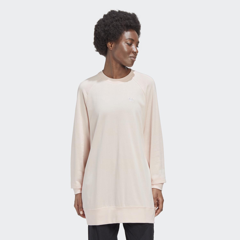 adidas Originals Γυναικεία Μακρυμάνικη Μπλούζα (9000060326_47257)