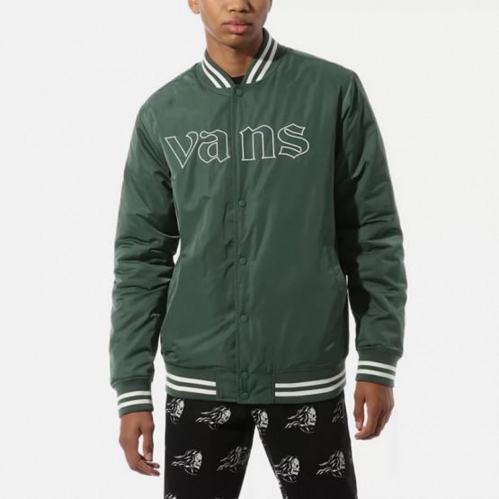 Vans Sixty Sixers Varsity Jacket