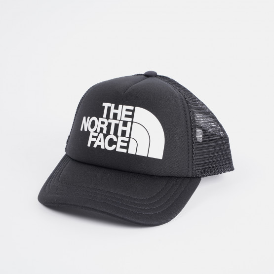 THE NORTH FACE Youth Logo Trucker Παιδικό Καπέλο