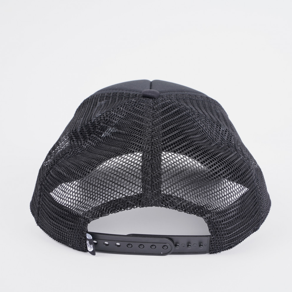 THE NORTH FACE Youth Logo Trucker Kids' Hat