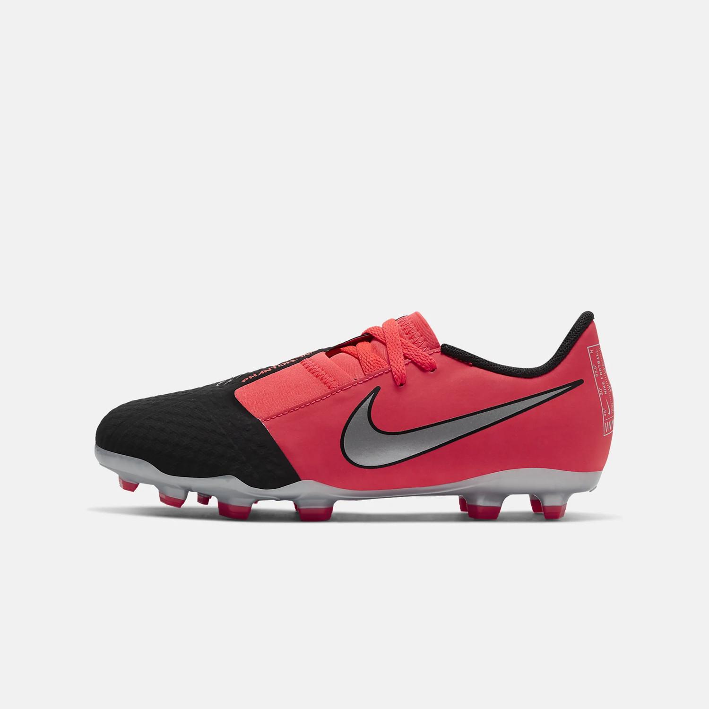 Nike Jr. Phantom Venom Academy FG Παιδικά Παπούτσια Ποδοσφαίρου (9000067139_42794)