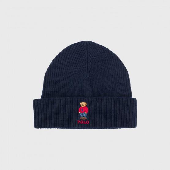 Polo Ralph Lauren Polo Bear Rib-Knit Men's Beanie