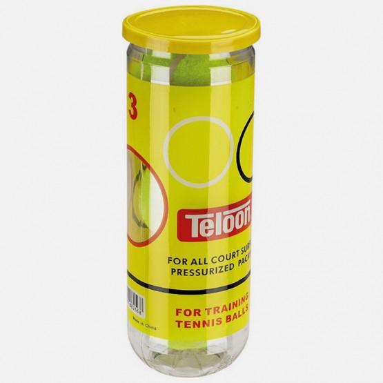 Teloon Μπαλακια Tennis Mascot