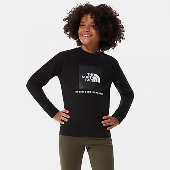 THE NORTH FACE Essential Kids' Sweatshirt