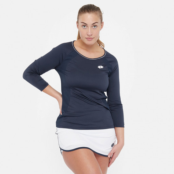 Lotto Squadra PL Women's Long Sleeve T-shirt