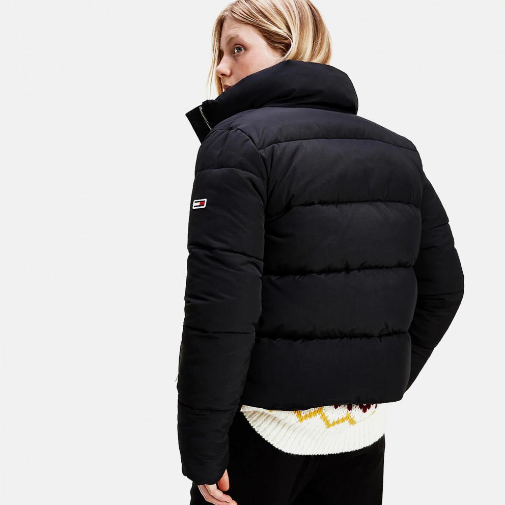 Tommy Jeans Modern Puffer Women's Jacket