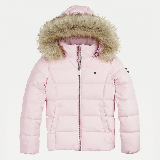Tommy Jeans Essential Basic Down Infants' Jacket
