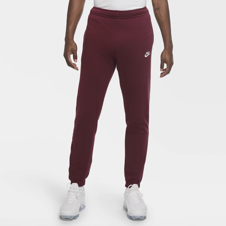 Nike Sportswear Club Ανδρική Φόρμα (9000055907_46606)
