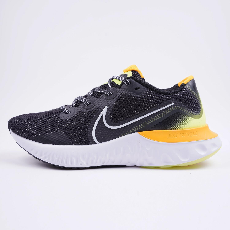 Nike Renew Run Ανδρικά Παπούτσια για Τρέξιμο (9000056053_46678)