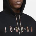 Jordan Sport DNA Ανδρικό Φούτερ με Κουκούλα