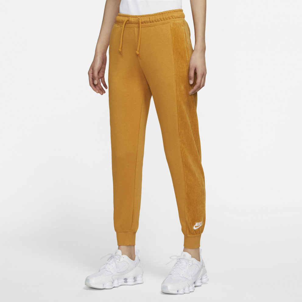 Nike Heritage Velour Women's Tracksuits