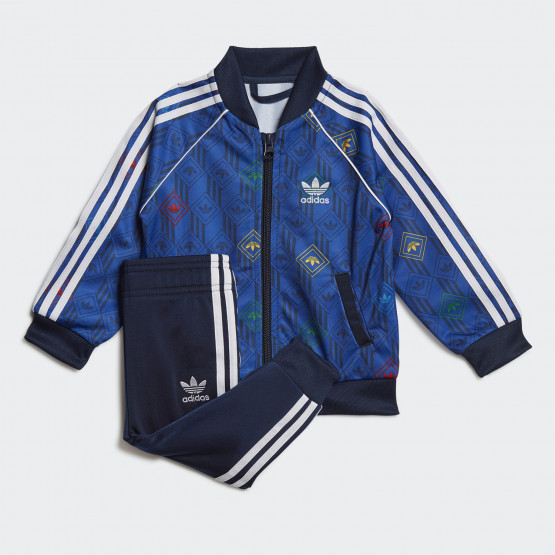 adidas Originals SST Toddlers' Set