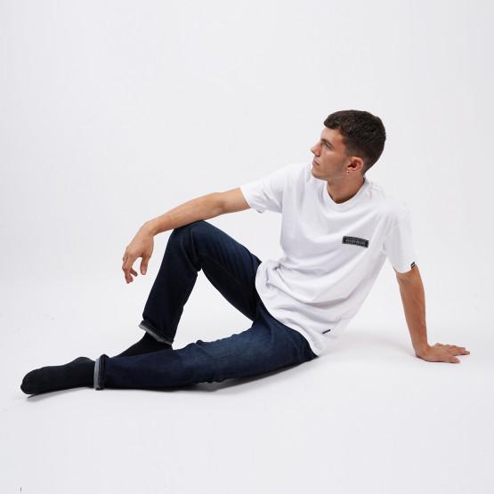 Napapijri S-Patch Logo Men's T-Shirt