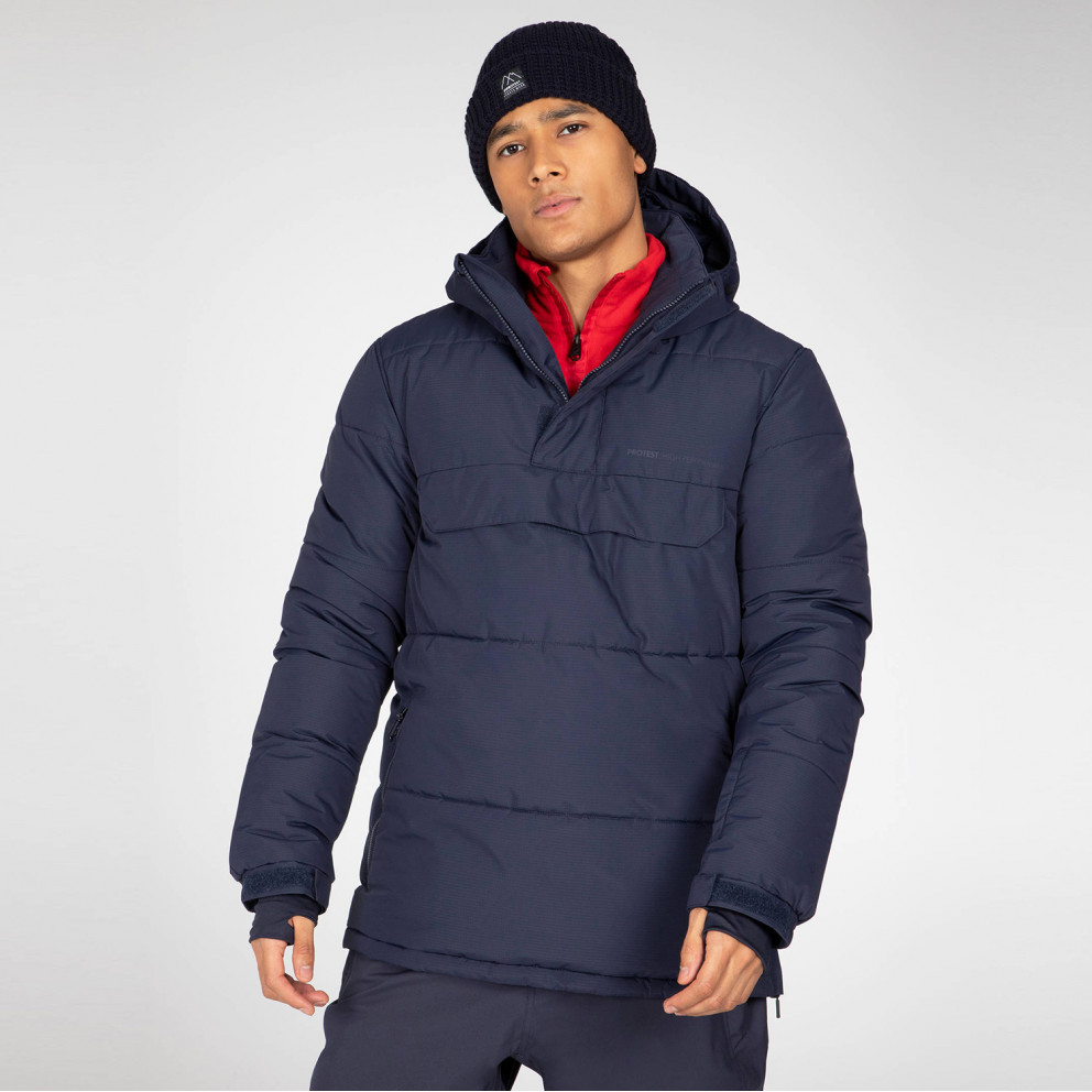 Protest Barnard Men's Anorak Jacket