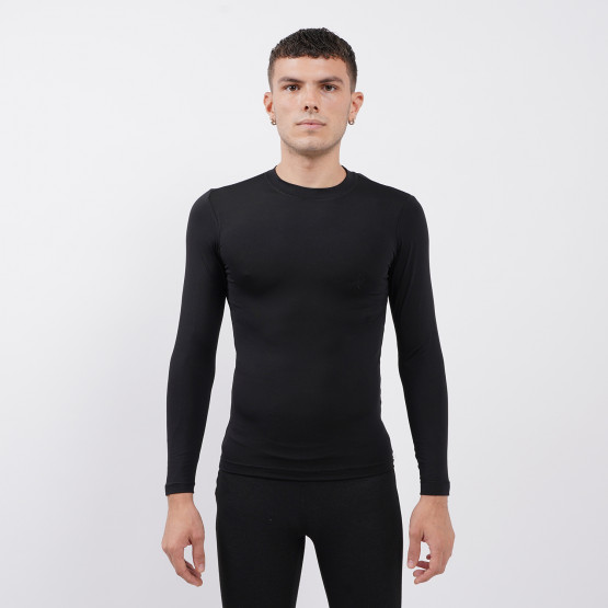 Target Men's Isotherma Long Sleeve T-shirt
